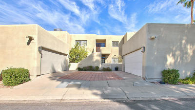 Phoenix Condo/Townhouse For Sale: 6226 N 30th Place