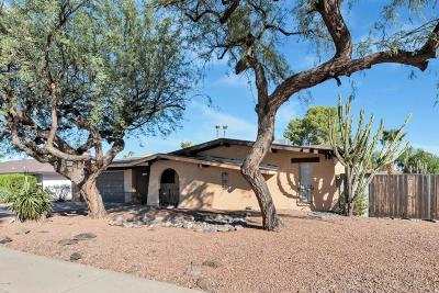 Single Family Home For Sale: 2226 E Encanto Street
