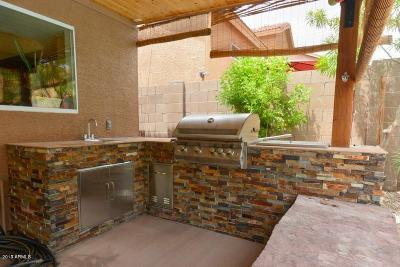 Phoenix Single Family Home For Sale: 16649 S 24th Place