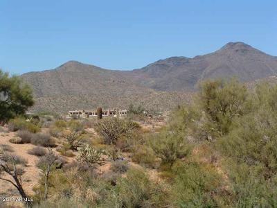 Scottsdale Residential Lots & Land For Sale: 39838 N 98th Way