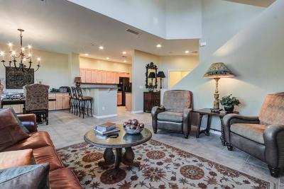 Scottsdale Condo/Townhouse For Sale: 16600 N Thompson Peak Parkway #1009