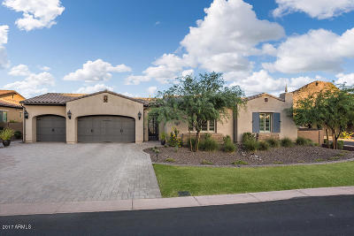 Phoenix Single Family Home For Sale: 27009 N 64th Lane