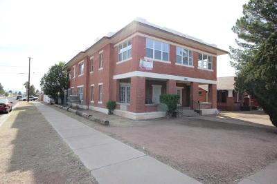 Douglas Rental For Rent: 1165 E 10th Street #3