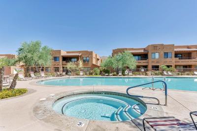 Apartment For Sale: 13450 E Via Linda Drive #2041