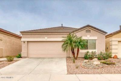 Phoenix Single Family Home For Sale: 3229 E Fremont Road