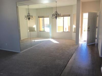 Scottsdale Condo/Townhouse For Sale: 9070 E Gary Road #128