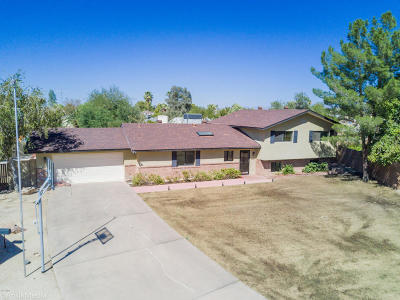 Single Family Home For Sale: 6514 N 82nd Way