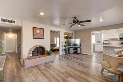 Tempe Single Family Home For Sale: 2023 E Balboa Drive