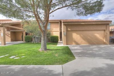 Fountain Hills Condo/Townhouse For Sale: 16216 E Rosetta Drive #28