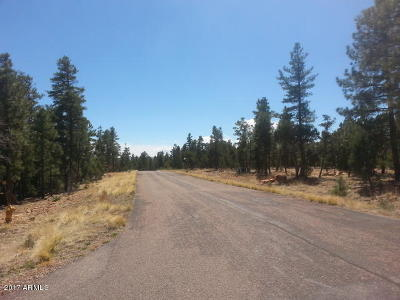 Heber AZ Residential Lots & Land For Sale: $64,500