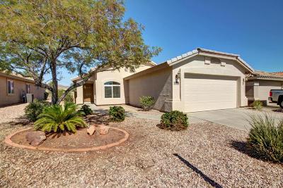 Buckeye Single Family Home For Sale: 23168 W Arrow Drive
