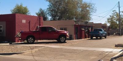 Glendale Multi Family Home For Sale: 5911 Lamar Road #1