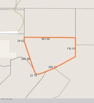 Mesa Residential Lots & Land For Sale: 8461 E Teton Circle