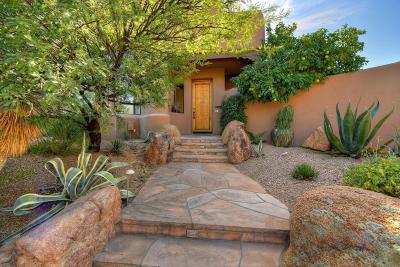 Scottsdale AZ Single Family Home For Sale: $1,625,000