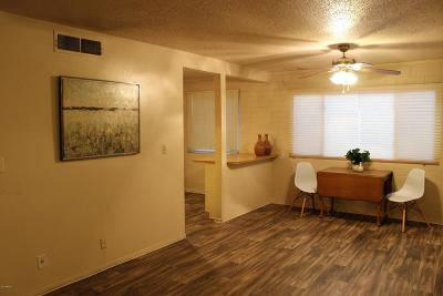 Phoenix Apartment For Sale: 2559 W Rose Lane #A102