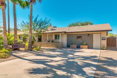 Phoenix Single Family Home For Sale: 3110 E Northern Avenue