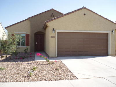 Florence Single Family Home For Sale: 5430 W Montebello Way