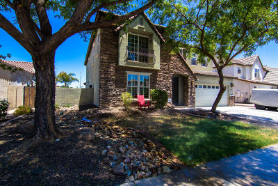 Chandler Single Family Home For Sale: 2278 E Aster Drive