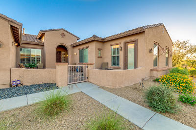 Phoenix Single Family Home For Sale: 1609 W Aloe Vera Drive