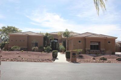 Litchfield Park Single Family Home For Sale: 18017 W Montebello Avenue