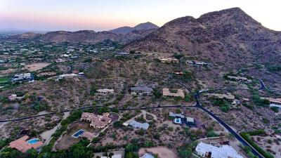 Paradise Valley Residential Lots & Land For Sale: 5920 E Foothill Drive N