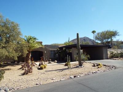 Cave Creek Condo/Townhouse For Sale: 37801 N Cave Creek Road #Unit 19