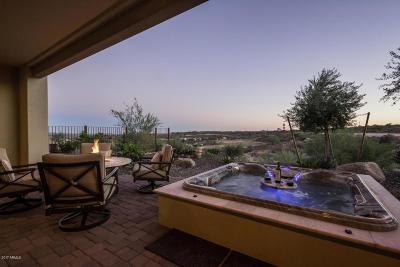 Wickenburg Single Family Home For Sale: 3395 Big Sky Drive