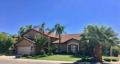 Scottsdale Single Family Home For Sale: 6001 E Marconi Avenue