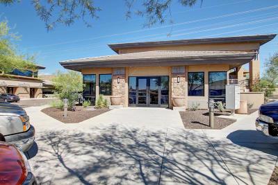 Scottsdale Commercial For Sale: 10733 N Frank Lloyd Wright Boulevard #E103