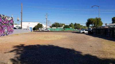 Mesa Residential Lots & Land For Sale: 444 S Stapley Drive