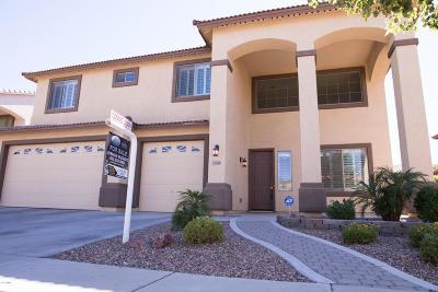 Surprise Single Family Home For Sale: 15739 W Shangri La Road