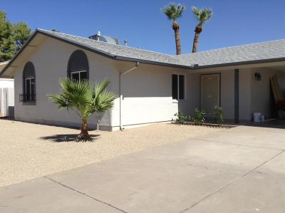 Phoenix Single Family Home For Sale: 14213 N 35th Drive