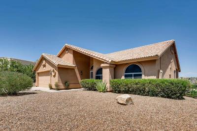 Single Family Home For Sale: 15514 E Richwood Avenue
