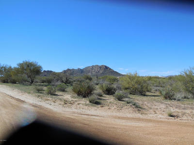 Scottsdale Residential Lots & Land For Sale: 136th E Lone Mountain Road