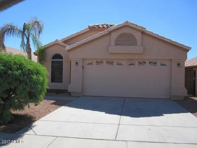 Avondale Single Family Home For Sale: 12537 W Sheridan Street
