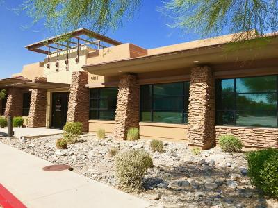 Scottsdale Commercial Lease For Lease: 9811 E Bell Road #110