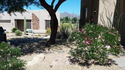 Fountain Hills Single Family Home For Sale: 17232 E Sunscape Drive