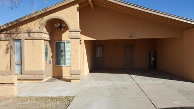 Mesa Single Family Home For Sale: 2240 E Isabella Avenue