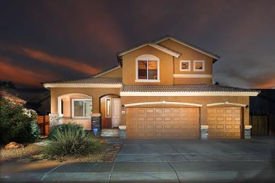 Avondale Single Family Home For Sale: 11213 W Monte Vista Road
