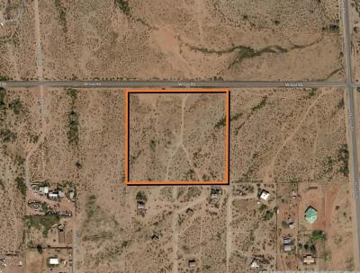 San Tan Valley Residential Lots & Land For Sale: W Gail Road