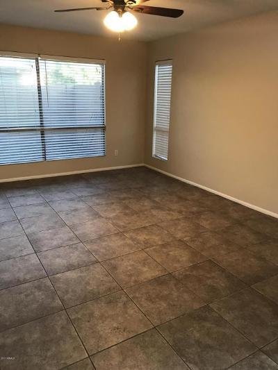 Mesa Condo/Townhouse For Sale: 1051 S Dobson Road #182