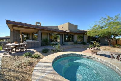 Scottsdale Single Family Home For Sale: 39349 N 107th Way