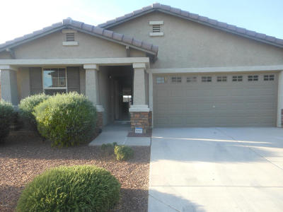 Surprise Rental For Rent: 17770 W Red Bird Road