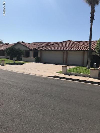 Mesa Single Family Home For Sale: 317 E Halifax Street