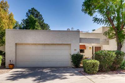 Phoenix Rental For Rent: 4221 E Friess Drive