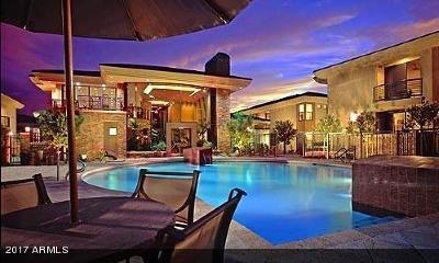 Phoenix Rental For Rent: 6900 E Princess Drive #1256