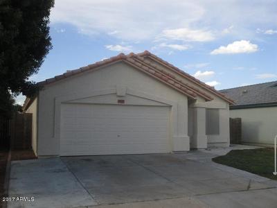 Phoenix Rental For Rent: 3056 W Lone Cactus Drive