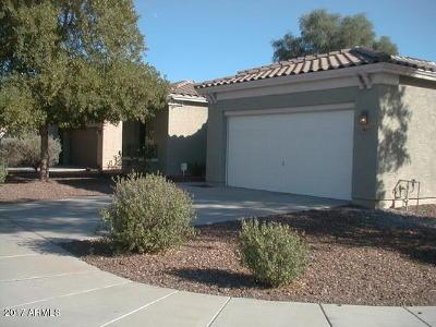 Phoenix Rental For Rent: 7433 W Globe Avenue