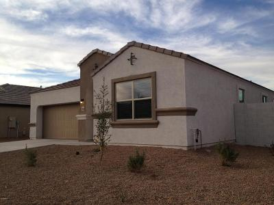 Phoenix Rental For Rent: 2906 W Huntington Drive