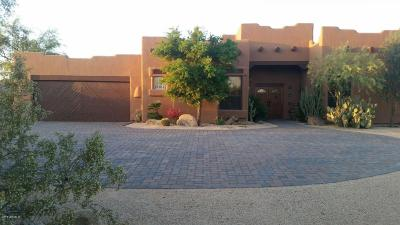 Cave Creek Single Family Home For Sale: 35201 N 50th Street